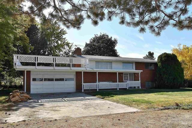 7735 W Victory, Boise, ID 83709 (MLS #98822884) :: Jon Gosche Real Estate, LLC