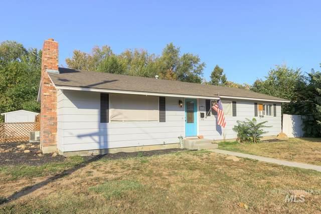 85 N Canyon St, Nampa, ID 83651 (MLS #98822886) :: Jon Gosche Real Estate, LLC