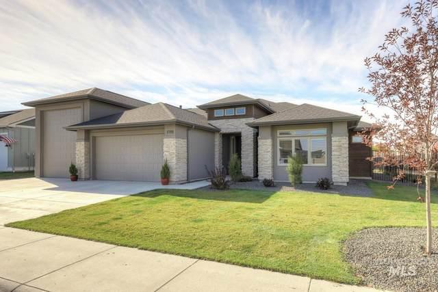 1799 N Rockdale Ave, Kuna, ID 83634 (MLS #98822896) :: Minegar Gamble Premier Real Estate Services