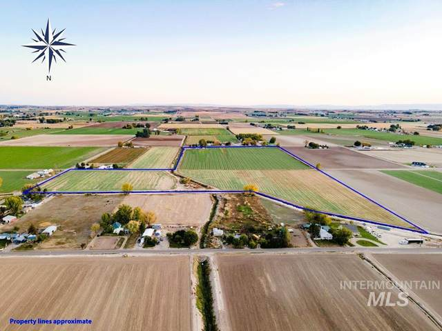 3444 Hwy 30 W, New Plymouth, ID 83655 (MLS #98822898) :: Full Sail Real Estate