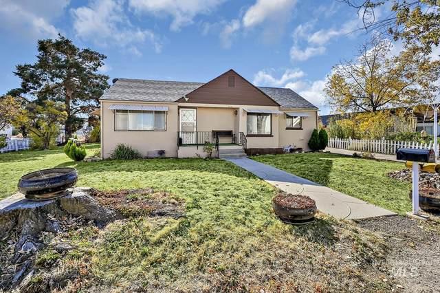 5515 W Bethel Street, Boise, ID 83706 (MLS #98822900) :: Full Sail Real Estate