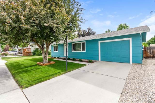 3917 S Valley Forge Ave, Boise, ID 83706 (MLS #98822901) :: Epic Realty