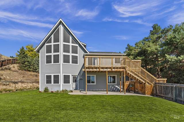 3888 W Hill Rd., Boise, ID 83703 (MLS #98822903) :: Full Sail Real Estate