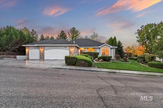 4415 W Quail Ridge, Boise, ID 83703 (MLS #98822911) :: Full Sail Real Estate