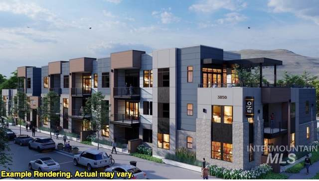 3850 E Haystack Drive #301, Boise, ID 83716 (MLS #98822915) :: Full Sail Real Estate
