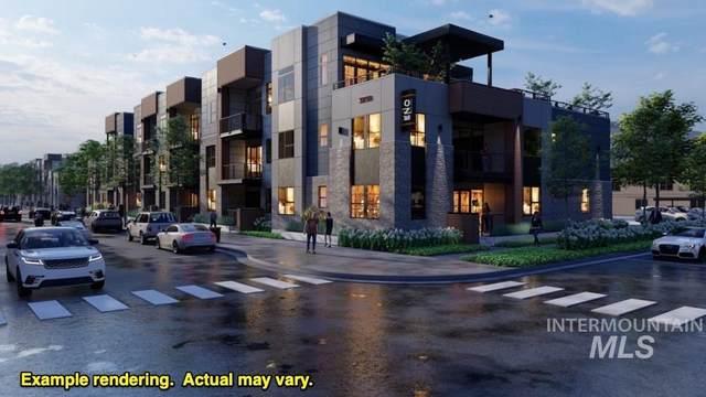 3850 E Haystack Drive #204, Boise, ID 83716 (MLS #98822916) :: Full Sail Real Estate