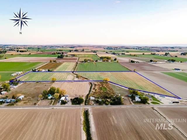 TBD Butte Rd, New Plymouth, ID 83655 (MLS #98822920) :: Full Sail Real Estate