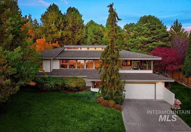 2052 S Ridge Point Way, Boise, ID 83712 (MLS #98822921) :: Full Sail Real Estate