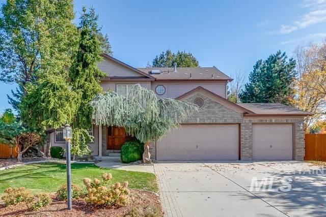 4860 N Columbine Ave, Boise, ID 83713 (MLS #98822927) :: Full Sail Real Estate