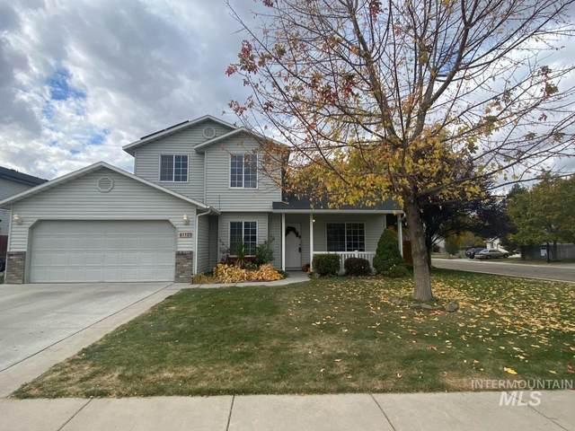 1325 W Teton Ave, Nampa, ID 83686 (MLS #98822929) :: Rocky Mountain Real Estate Brokerage