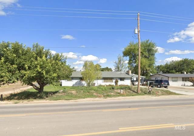 11236 Lone Star, Nampa, ID 83642 (MLS #98822935) :: Idaho Life Real Estate