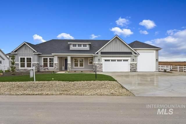 15123 Longwood Ct., Caldwell, ID 83607 (MLS #98822939) :: Bafundi Real Estate