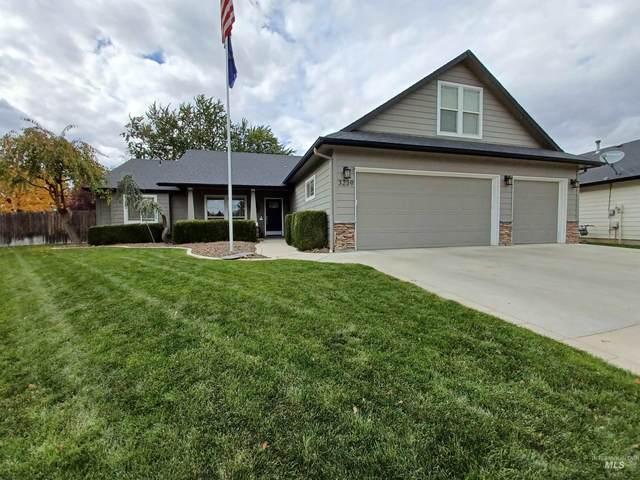 3239 N Dixon Ave, Meridian, ID 83646 (MLS #98822941) :: Rocky Mountain Real Estate Brokerage