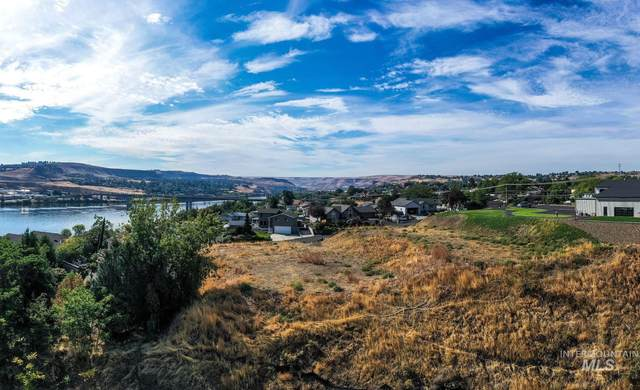 418 Teresa Ct., Clarkston, WA 99403 (MLS #98822942) :: Idaho Life Real Estate