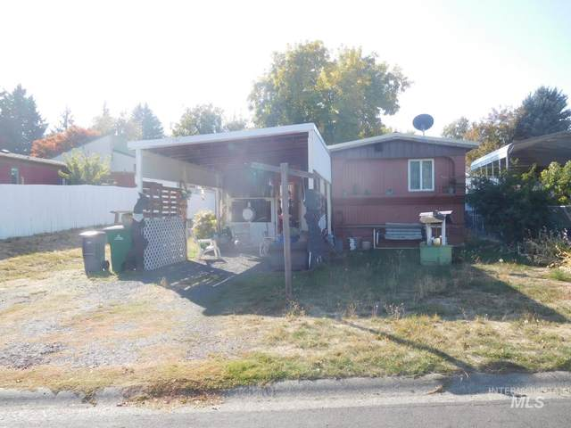 916 Pine Street, Lewiston, ID 83501 (MLS #98822948) :: Rocky Mountain Real Estate Brokerage