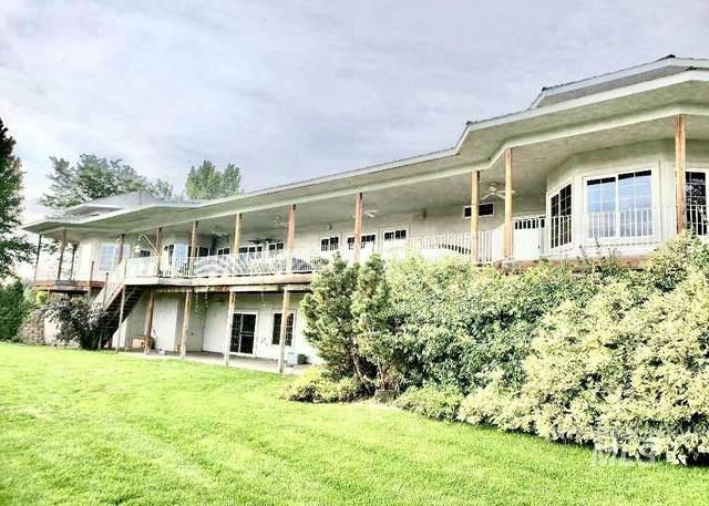 8144 Estates Blvd, Fruitland, ID 83619 (MLS #98822961) :: Idaho Life Real Estate