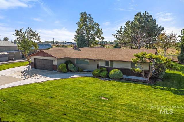 11089 Ustick Road, Nampa, ID 83687 (MLS #98822964) :: Idaho Life Real Estate