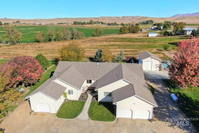 312 W Black Canyon, Emmett, ID 83617 (MLS #98822966) :: Jon Gosche Real Estate, LLC