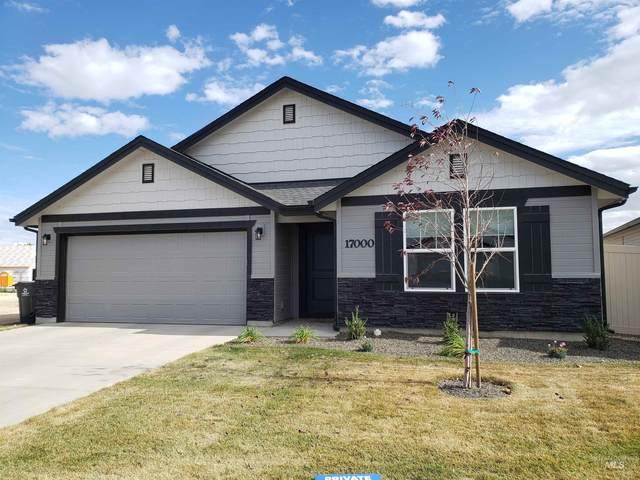 17000 N Tuscarora Way, Nampa, ID 83687 (MLS #98822967) :: Idaho Life Real Estate