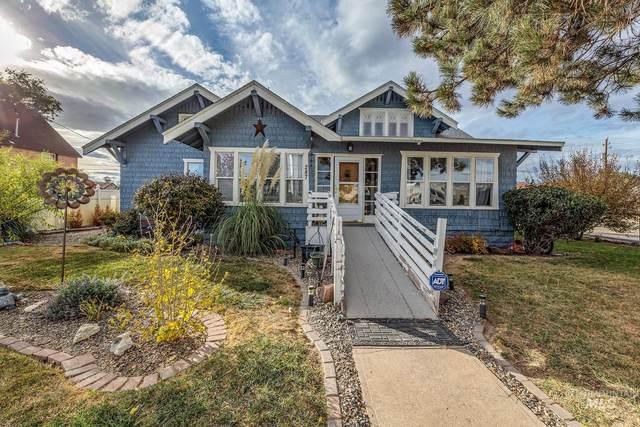 287 N Oregon St, Ontario, OR 97914 (MLS #98822970) :: Idaho Life Real Estate