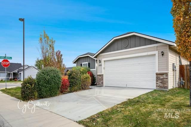 1030 S Wiston Place, Kuna, ID 83634 (MLS #98822973) :: Full Sail Real Estate