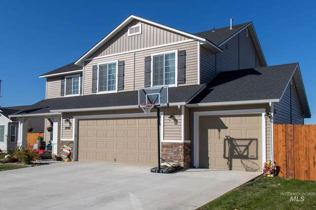 11596 Quincy St., Caldwell, ID 83605 (MLS #98822974) :: Minegar Gamble Premier Real Estate Services