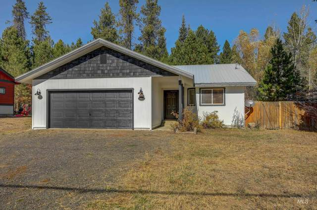 807 Wooley, Mccall, ID 83638 (MLS #98822983) :: Idaho Life Real Estate