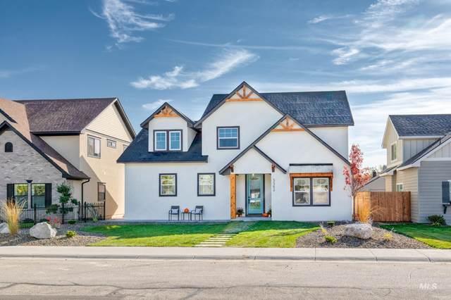 5563 W Spaulding St., Boise, ID 83705 (MLS #98822988) :: Full Sail Real Estate