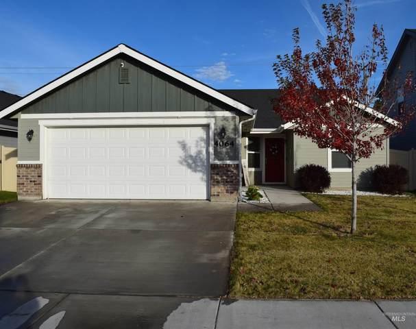 4064 N Alester Ave, Meridian, ID 83646 (MLS #98822989) :: Full Sail Real Estate