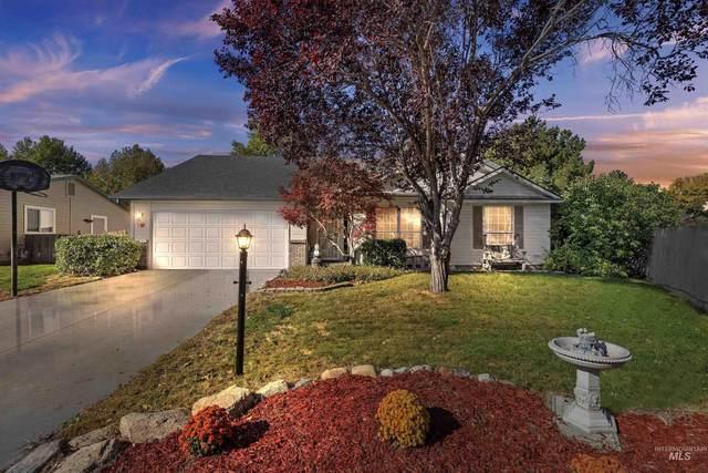 441 S Spoonbill Ave, Meridian, ID 83642 (MLS #98822991) :: Idaho Life Real Estate