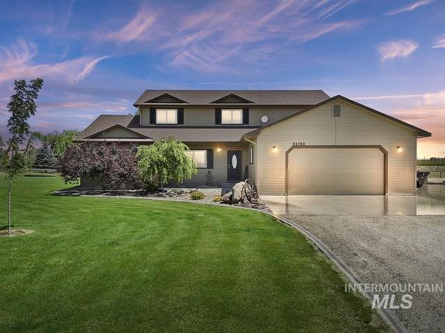 22750 Arena Valley, Wilder, ID 83676 (MLS #98822993) :: Epic Realty