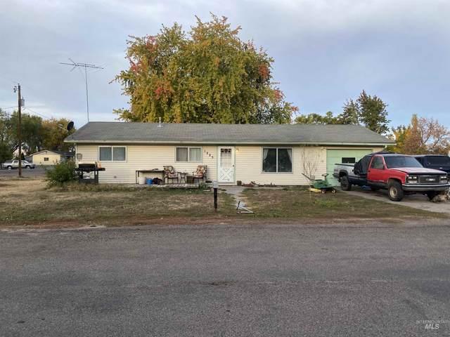 1225 W 13th, Weiser, ID 83672 (MLS #98822995) :: Beasley Realty