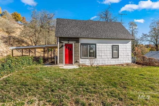 1620 N 5th St., Boise, ID 83702 (MLS #98822996) :: Minegar Gamble Premier Real Estate Services