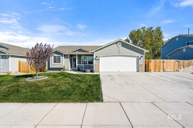 19630 Maywood Ave, Caldwell, ID 83605 (MLS #98822997) :: Epic Realty