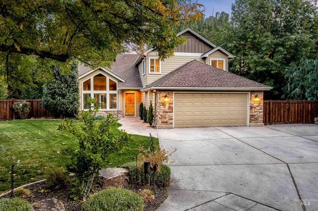 2594 S Swallowtail Lane, Boise, ID 83706 (MLS #98823001) :: Beasley Realty