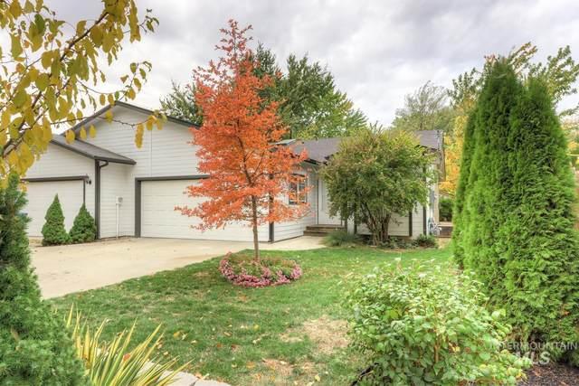 4105 N Vera St, Boise, ID 83704 (MLS #98823002) :: Build Idaho