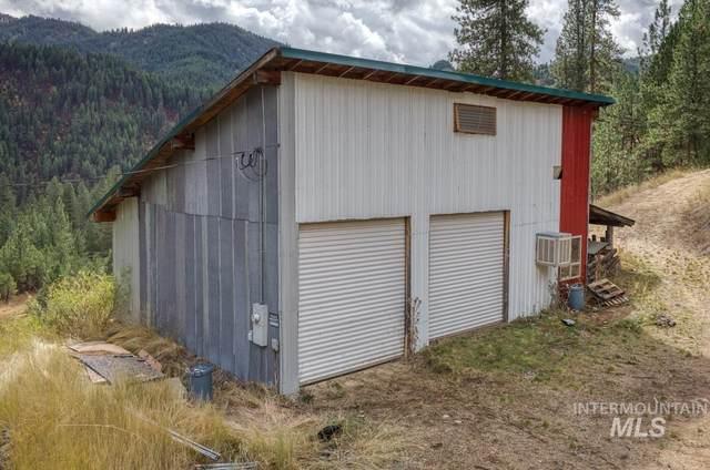 42 Timberline Drive, Garden Valley, ID 83622 (MLS #98823004) :: Silvercreek Realty Group