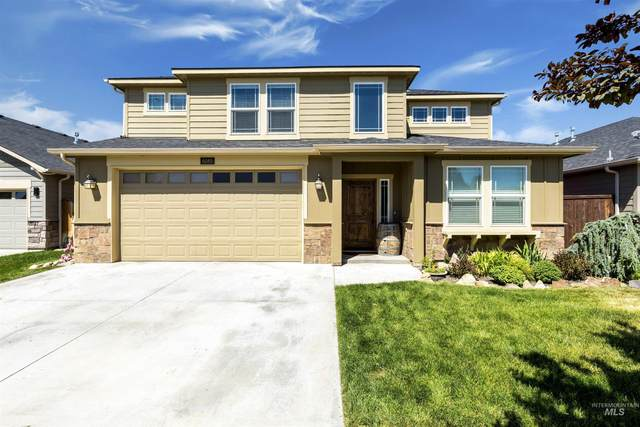 6089 S Cheshire Ave, Boise, ID 83709 (MLS #98823006) :: Build Idaho