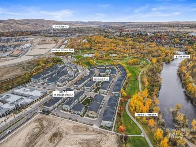 3237 E Thoroughbred Lane, Boise, ID 83716 (MLS #98823014) :: Navigate Real Estate