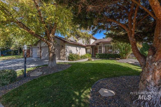 1834 S. Goldsmith Ave., Meridian, ID 83642 (MLS #98823015) :: Epic Realty