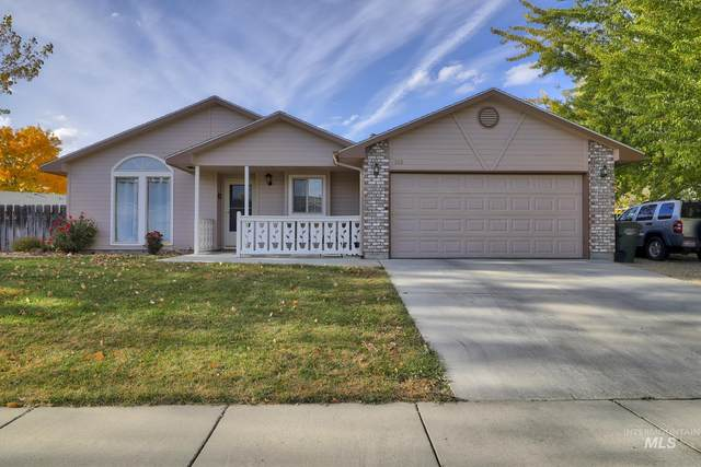522 E Woodbury Dr, Meridian, ID 83646 (MLS #98823020) :: Epic Realty