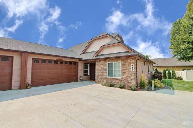 425 S Whisperwood Way, Boise, ID 83709 (MLS #98823024) :: Full Sail Real Estate