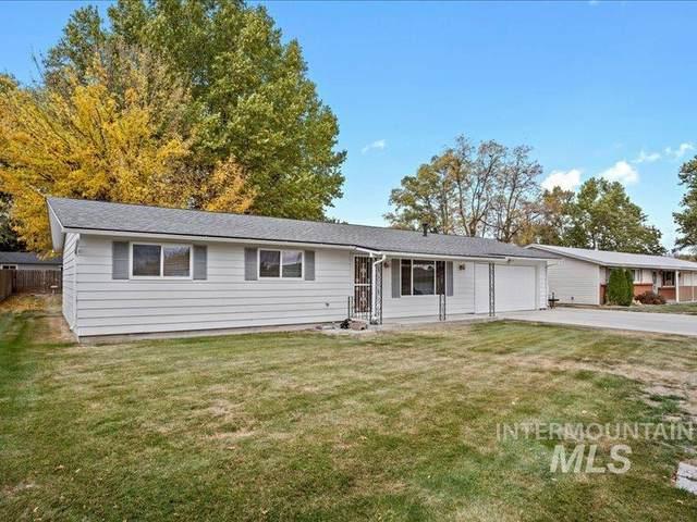 1205 Teton Avenue, Caldwell, ID 83605 (MLS #98823026) :: Minegar Gamble Premier Real Estate Services