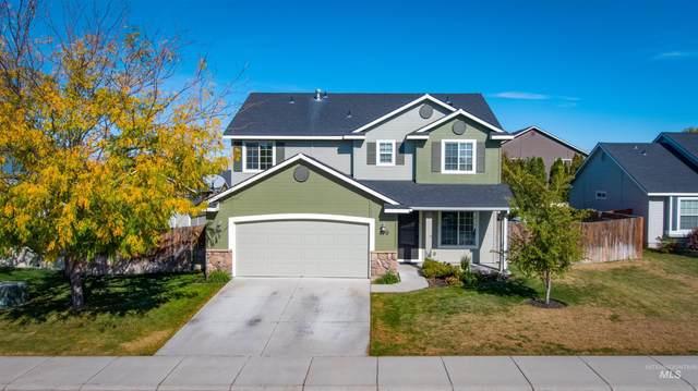 310 W Quaking Aspen Ln., Kuna, ID 83634 (MLS #98823027) :: Full Sail Real Estate