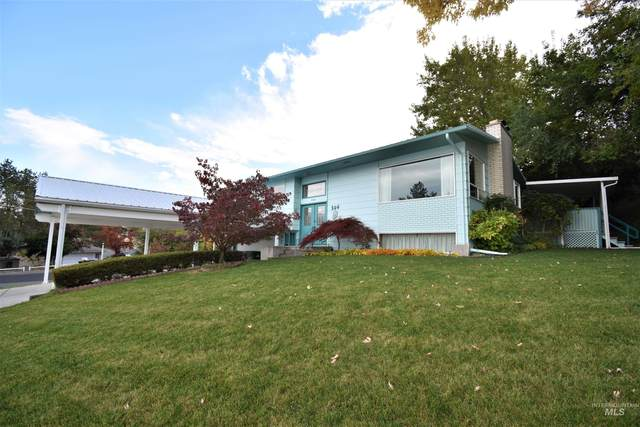 504 Karin Ave, Lewiston, ID 83501 (MLS #98823030) :: Team One Group Real Estate