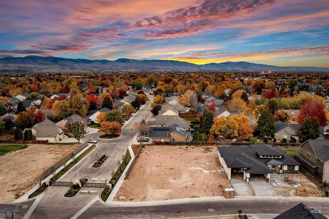 5778 N Stafford Ln, Meridian, ID 83646 (MLS #98823032) :: Own Boise Real Estate