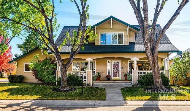 14217 W Elmsprings St, Boise, ID 83713 (MLS #98823035) :: Full Sail Real Estate