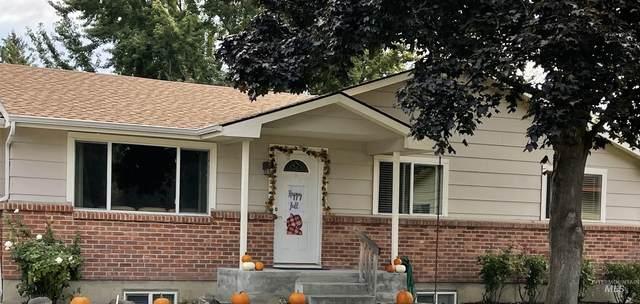 9114 W Yaryan, Boise, ID 83704 (MLS #98823036) :: Epic Realty
