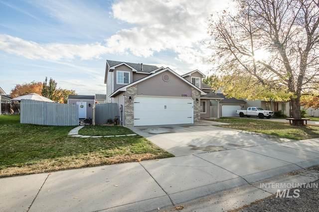 1195 Castro, Kuna, ID 83634 (MLS #98823037) :: Idaho Real Estate Advisors