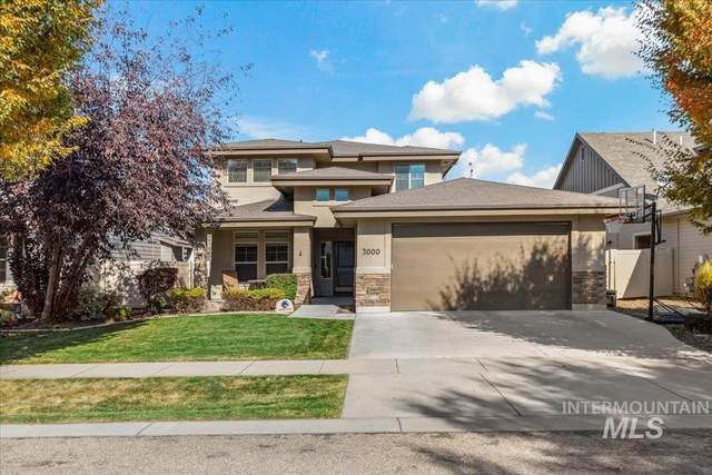 3000 E Fratello St, Meridian, ID 83642 (MLS #98823039) :: Epic Realty